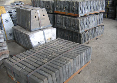 Steel Liners Mill